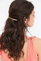 Urban Outfitters Curved Metal Barrette