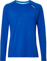 2xu - Urban Stretch-jersey T-shirt