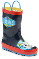 Western Chief Thomas Blue Engine Toddler Rain Boot - Boy's