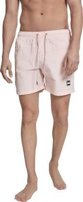 Trunks Urban Classic Men's Block Swim Shorts