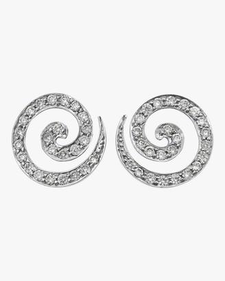 Ankha Small Chakra Stud Earrings