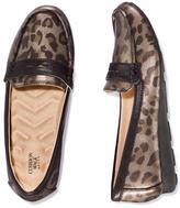 Avon Cushion Walk® Jazzy Leopard-Print Loafer