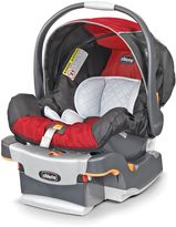 Chicco KeyFit® 30 Infant Car Seat in FireTM