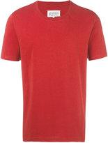 Maison Margiela classic short sleeve T-shirt - men - Cotton - 46