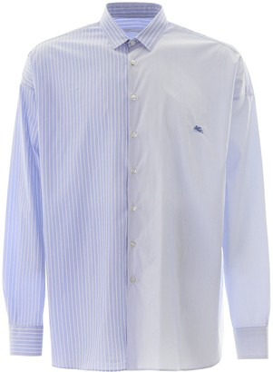 Etro Multi Stripes Shirt