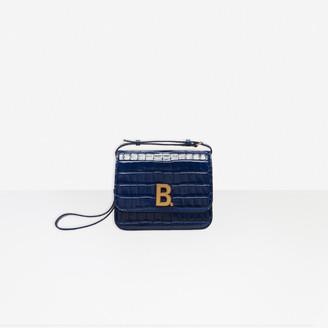 Balenciaga B. Small Bag