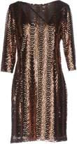 ANGEL EYE Short dresses