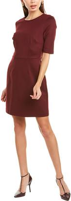 Trina Turk Aroma Sheath Dress