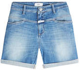Closed Leah Denim Shorts