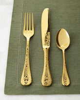 Horchow Five-Piece Casablanca Flatware Place Setting