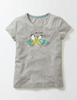 Boden Juliette T-Shirt
