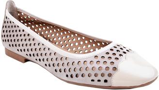 Bettye Muller Concept Janae Leather Flat