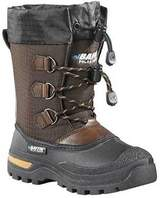 Baffin Boys' Jet Snowtrack Winter Boot Juniors - Brown/Orange Boots