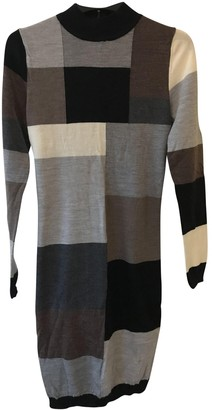 Clements Ribeiro Multicolour Wool Knitwear for Women