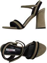 Jucca Sandals - Item 11148071