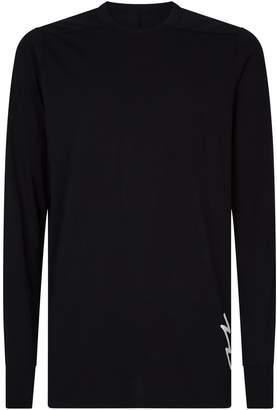 Rick Owens Cotton Bolt Sweatshirt