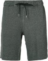 Onia Ike terry short - men - Cotton/Spandex/Elastane/Rayon - L