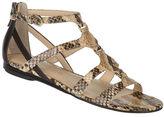 Shoes, Fava Flat Sandals