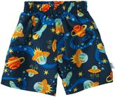I Play Ultimate Swim Diaper Trunks (Baby)-Navy-12-18 Months