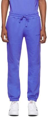 Aimé Leon Dore Blue French Logo Lounge Pants