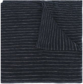 Isabel Marant pinstriped scarf - women - Cashmere - One Size