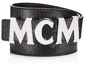 MCM Collection Belt