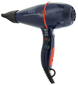 Solia 1875W Thermal Ionic Hair Dryer