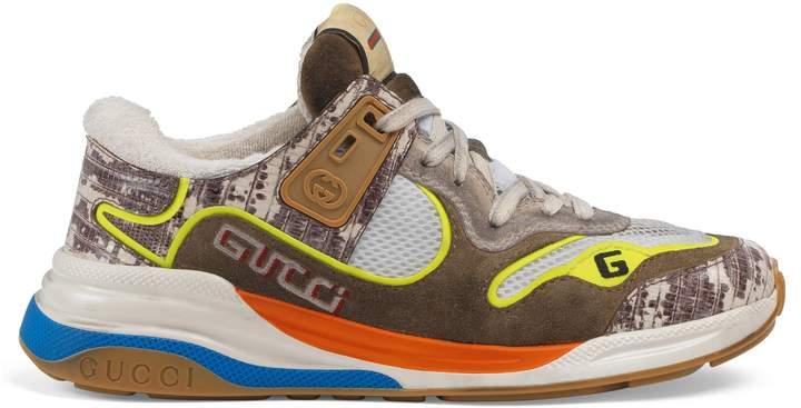 c01b1f469 Gucci Women's Sneakers - ShopStyle