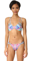 Pilyq Reversible Utopia Bikini Top