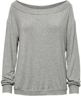 Banana Republic Cosabella | Alessandra Long-Sleeve T-Shirt
