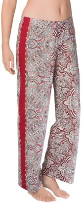 Calida Women's Favourites Trend Pyjama Bottoms