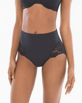 Soma Intimates With Lace Retro Brief