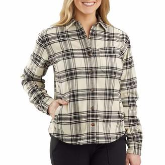 Carhartt Women's Plus Size Shirt