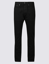 M&S Collection Slim Fit Italian Selvedge Jeans