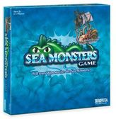 Sea Monsters Board Game