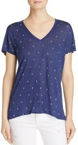 Rails Cara Mini Anchor Tee