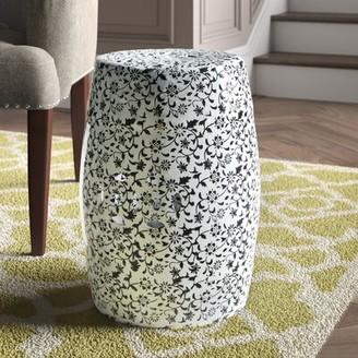 Safavieh Ceramic Garden Stool