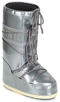 Moon Boot VINIL MET women's Snow boots in multicolour