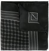 Dolce & Gabbana dots print pocket square