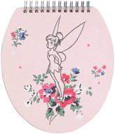 Cath Kidston Tinker Bell Posy Novelty Notepad