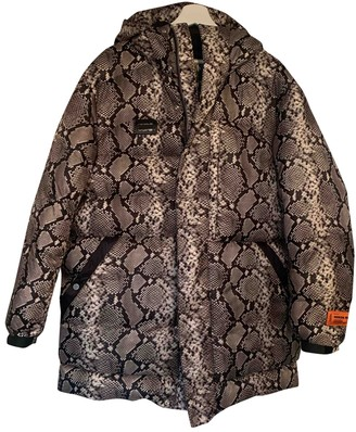 Heron Preston Other Polyester Coats
