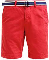 Superdry International Shorts Bright Red