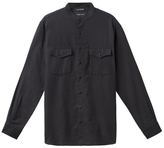 Wings + Horns Brushed Twill Field Shirt