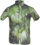 Franklin & Marshall Shirts - Item 38458484