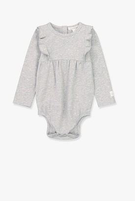 Country Road Spot Frill Bodysuit