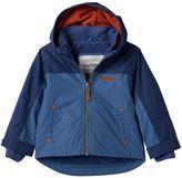 Carter's Baby Boy Fleece-Lined Hooded Rain Jacket