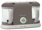 Beaba Babycook Food Blender And Steamer 2x - Latte Mint