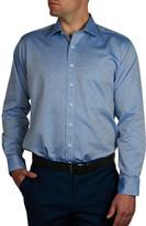 Geoffrey Beene Tribeca Dobby Regular Fit Shirt