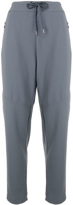 James Perse Polar Fleece Track Pants