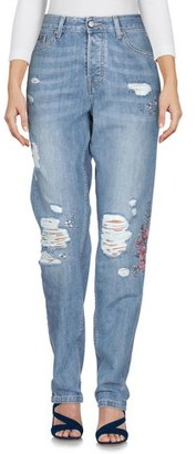 Superdry Denim trousers